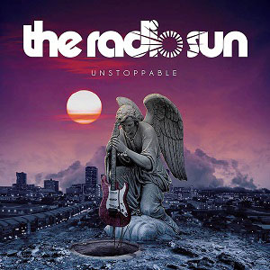 The Radio Sun Unstoppable 300x300