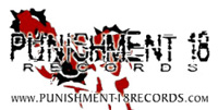 Punishment-18-records-logo