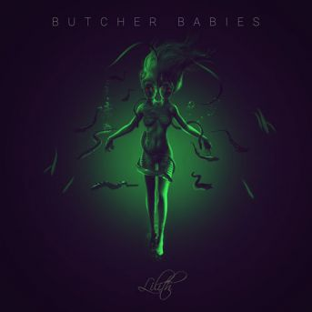 ButcherBabies Lilith