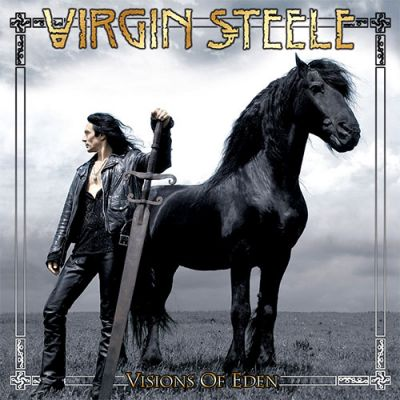 Virgin Steele visions of eden