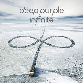 Deep Purple Infinte