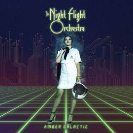 The Nightflight Orchestra A