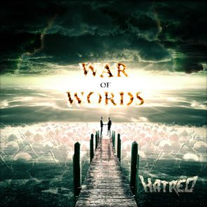 hatred warofwords cover